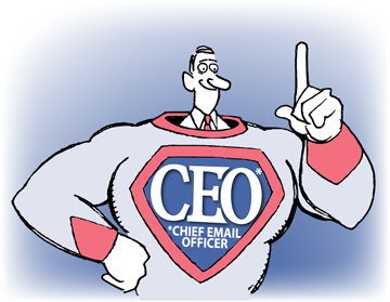 The Chief Email Officer