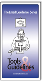 Our Tools & Guidelines job-aid